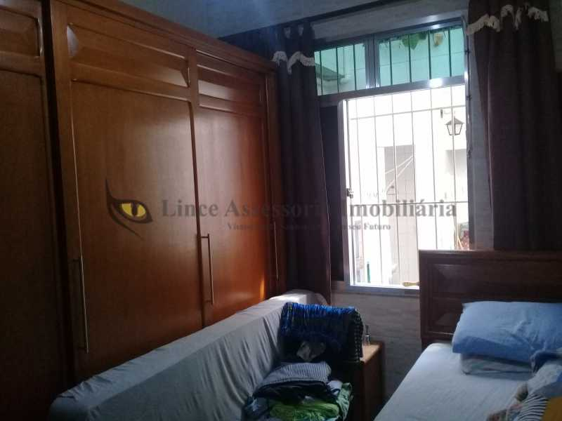 5 1ºQUARTO1ºANDAR1.0 - Casa de Vila Tijuca, Norte,Rio de Janeiro, RJ À Venda, 2 Quartos, 80m² - TACV20067 - 5