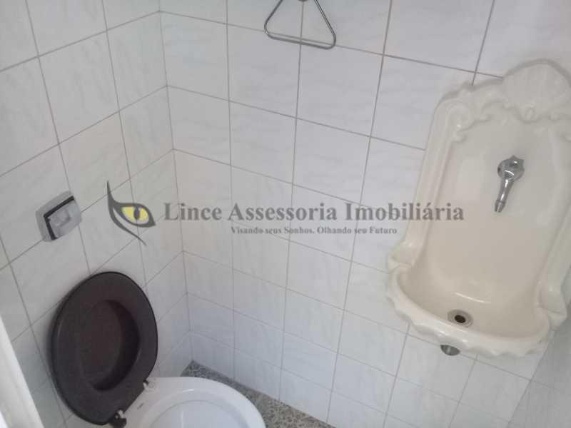 12 BANHEIRO2ºANDAR1.0 - Casa de Vila Tijuca, Norte,Rio de Janeiro, RJ À Venda, 2 Quartos, 80m² - TACV20067 - 15