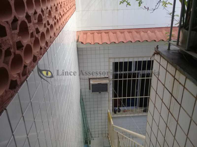 15 ESCADA2ºANDAR1.0 - Casa de Vila Tijuca, Norte,Rio de Janeiro, RJ À Venda, 2 Quartos, 80m² - TACV20067 - 18