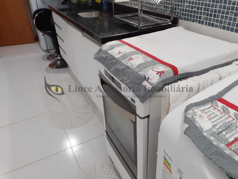 area serviço1.3 - Apartamento Rio Comprido, Norte,Rio de Janeiro, RJ À Venda, 2 Quartos, 58m² - TAAP22050 - 23