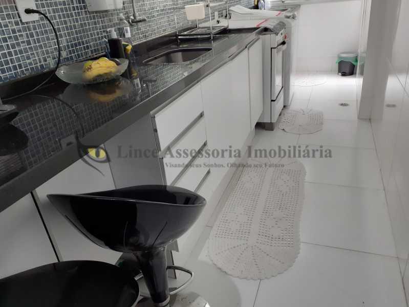 cozinha1.1 - Apartamento Rio Comprido, Norte,Rio de Janeiro, RJ À Venda, 2 Quartos, 58m² - TAAP22050 - 18