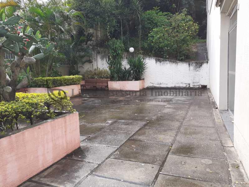 play1.2 - Apartamento Rio Comprido, Norte,Rio de Janeiro, RJ À Venda, 2 Quartos, 58m² - TAAP22050 - 25