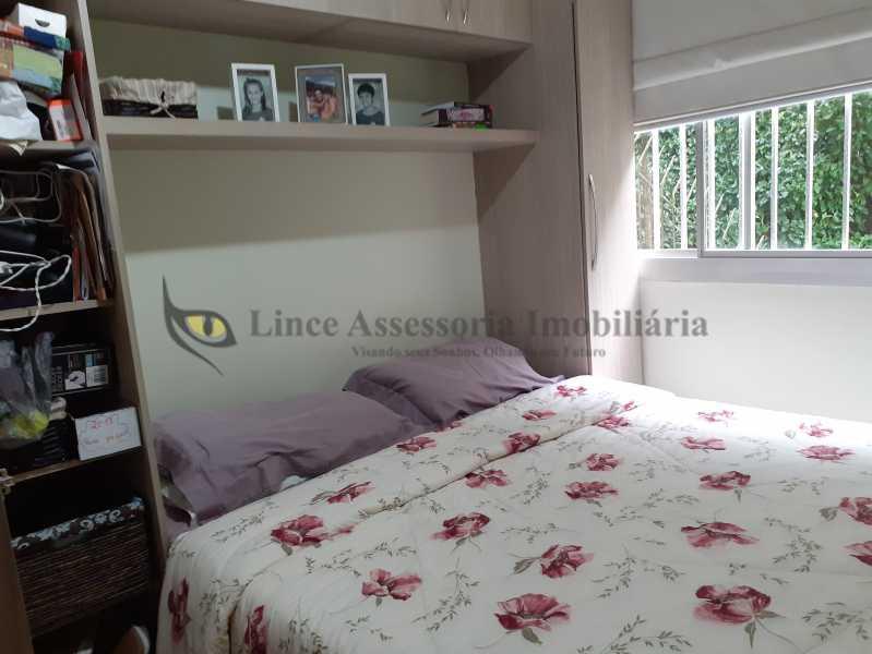 quarto1.2 - Apartamento Rio Comprido, Norte,Rio de Janeiro, RJ À Venda, 2 Quartos, 58m² - TAAP22050 - 10