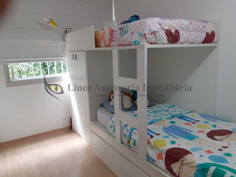 quarto2.2 - Apartamento Rio Comprido, Norte,Rio de Janeiro, RJ À Venda, 2 Quartos, 58m² - TAAP22050 - 12