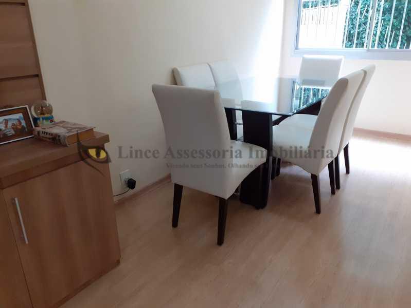 sala1.2 - Apartamento Rio Comprido, Norte,Rio de Janeiro, RJ À Venda, 2 Quartos, 58m² - TAAP22050 - 3