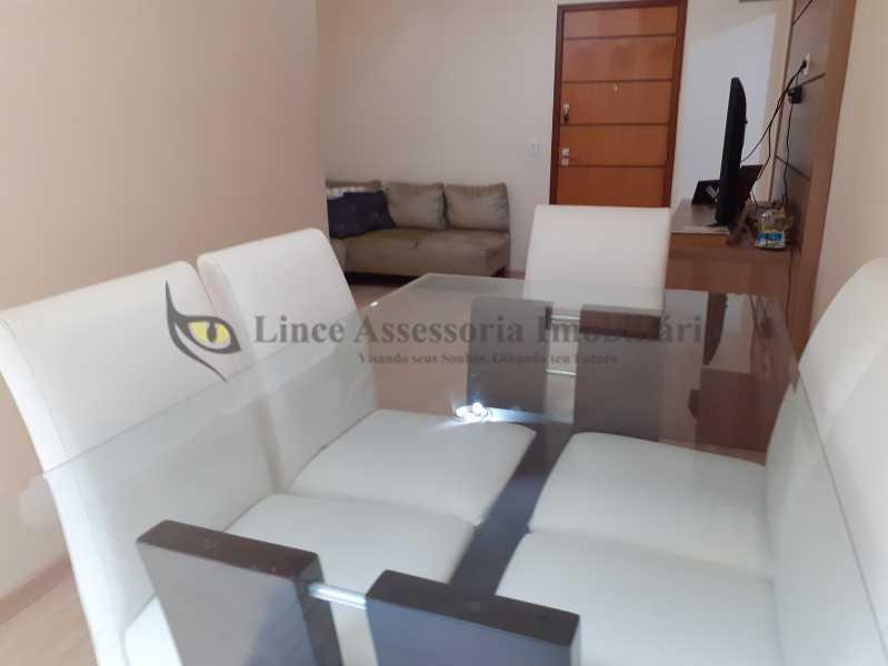 sala1.3 - Apartamento Rio Comprido, Norte,Rio de Janeiro, RJ À Venda, 2 Quartos, 58m² - TAAP22050 - 4