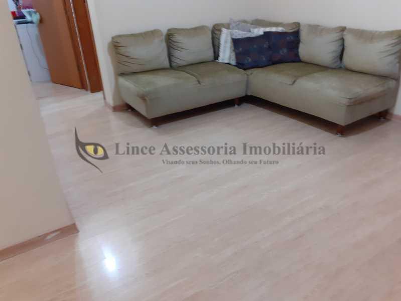 sala1.5 - Apartamento Rio Comprido, Norte,Rio de Janeiro, RJ À Venda, 2 Quartos, 58m² - TAAP22050 - 6