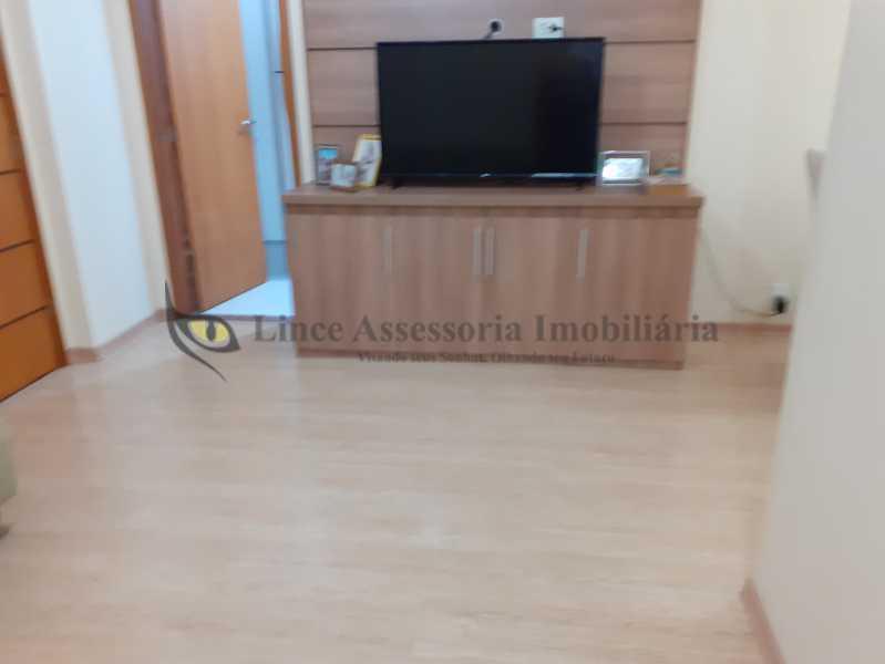 sala1.6 - Apartamento Rio Comprido, Norte,Rio de Janeiro, RJ À Venda, 2 Quartos, 58m² - TAAP22050 - 7