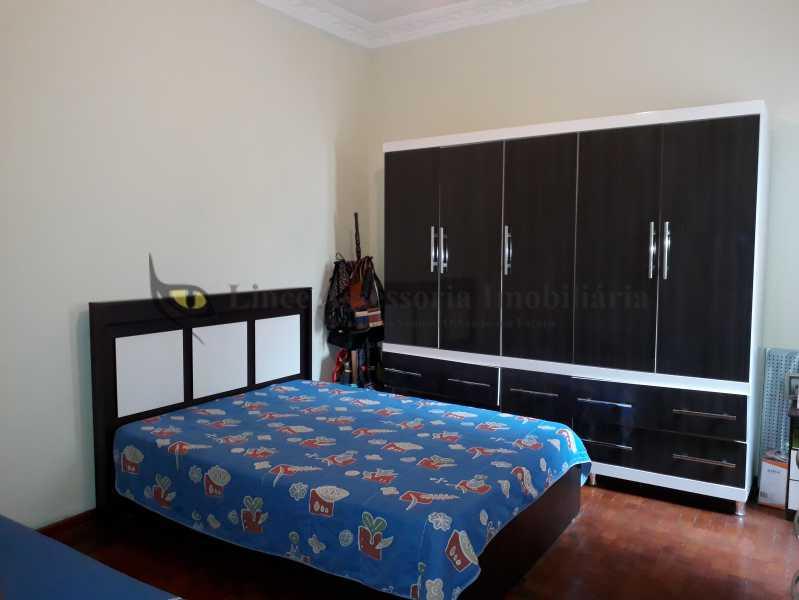 Quarto - Apartamento São Cristóvão, Norte,Rio de Janeiro, RJ À Venda, 1 Quarto, 64m² - TAAP10400 - 9