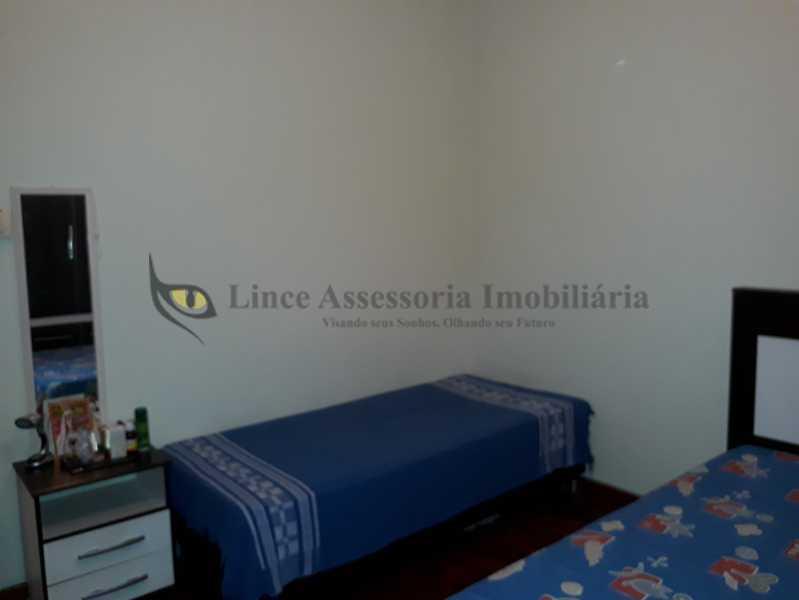 Quarto - Apartamento São Cristóvão, Norte,Rio de Janeiro, RJ À Venda, 1 Quarto, 64m² - TAAP10400 - 11