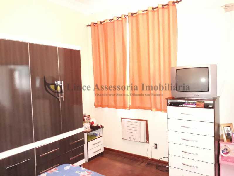 Quarto - Apartamento São Cristóvão, Norte,Rio de Janeiro, RJ À Venda, 1 Quarto, 64m² - TAAP10400 - 12