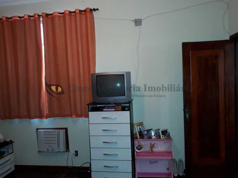 Quarto - Apartamento São Cristóvão, Norte,Rio de Janeiro, RJ À Venda, 1 Quarto, 64m² - TAAP10400 - 13