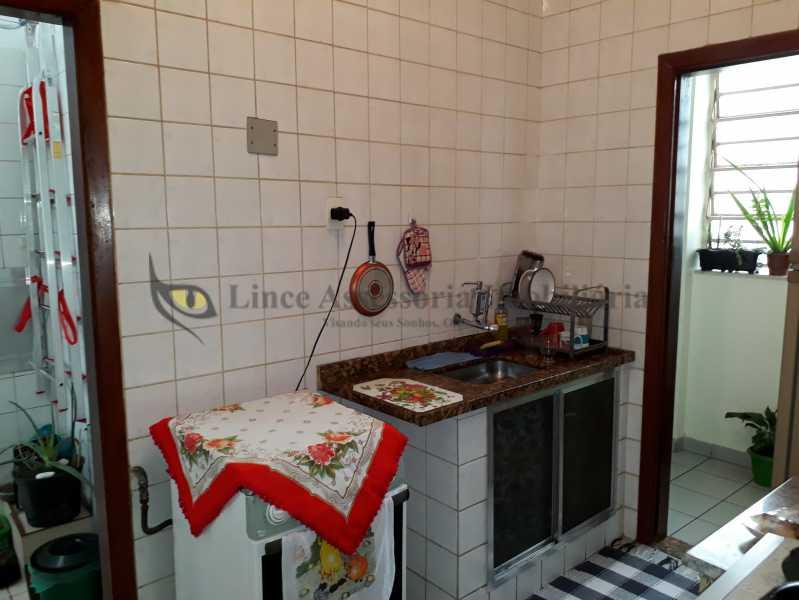 Cozinha - Apartamento São Cristóvão, Norte,Rio de Janeiro, RJ À Venda, 1 Quarto, 64m² - TAAP10400 - 22