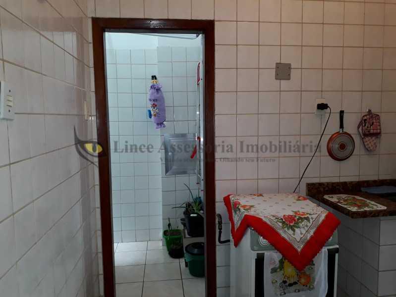 Cozinha - Apartamento São Cristóvão, Norte,Rio de Janeiro, RJ À Venda, 1 Quarto, 64m² - TAAP10400 - 24