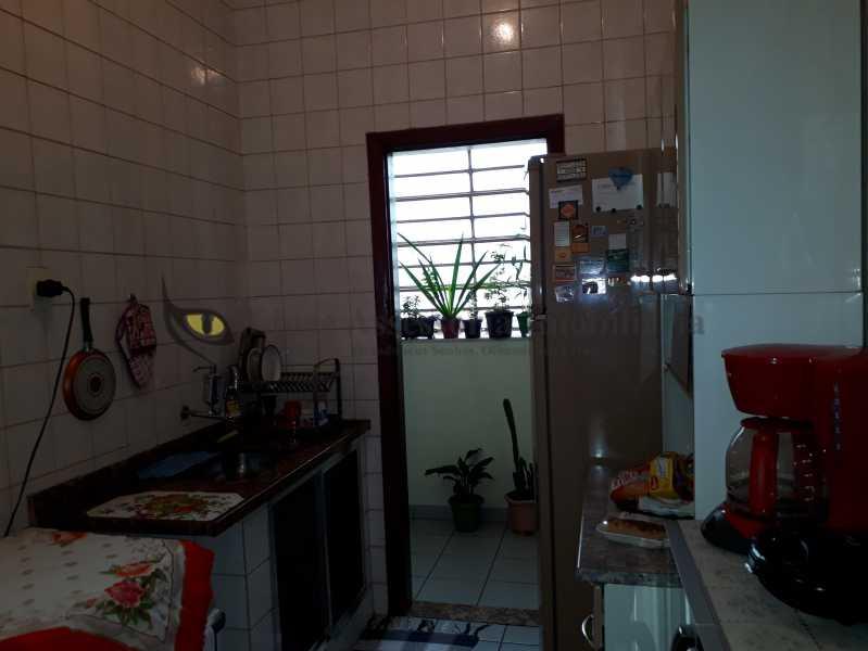 Cozinha - Apartamento São Cristóvão, Norte,Rio de Janeiro, RJ À Venda, 1 Quarto, 64m² - TAAP10400 - 25
