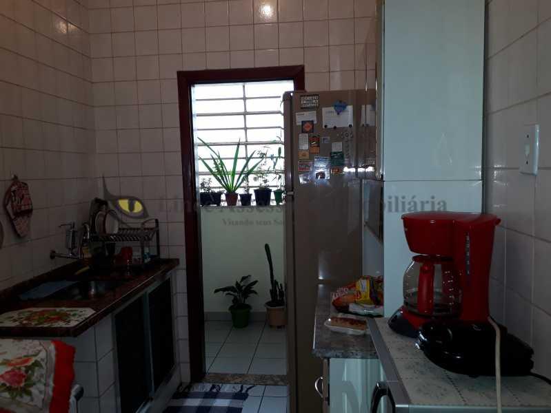 Cozinha - Apartamento São Cristóvão, Norte,Rio de Janeiro, RJ À Venda, 1 Quarto, 64m² - TAAP10400 - 26
