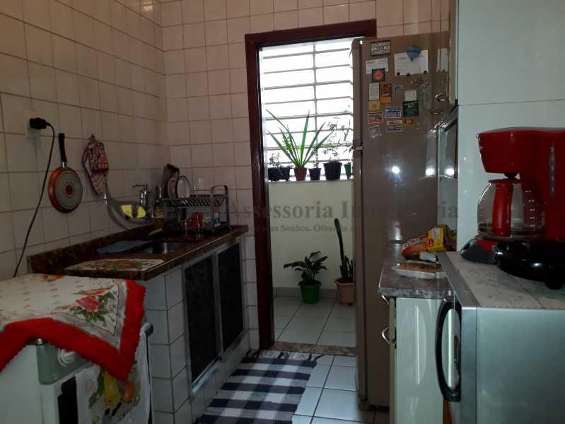 Cozinha - Apartamento São Cristóvão, Norte,Rio de Janeiro, RJ À Venda, 1 Quarto, 64m² - TAAP10400 - 27