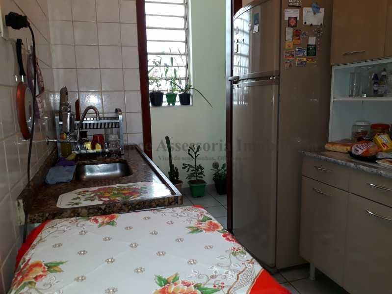 Cozinha - Apartamento São Cristóvão, Norte,Rio de Janeiro, RJ À Venda, 1 Quarto, 64m² - TAAP10400 - 28