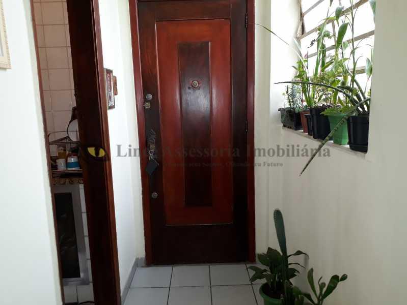 Circulação - Apartamento São Cristóvão, Norte,Rio de Janeiro, RJ À Venda, 1 Quarto, 64m² - TAAP10400 - 8