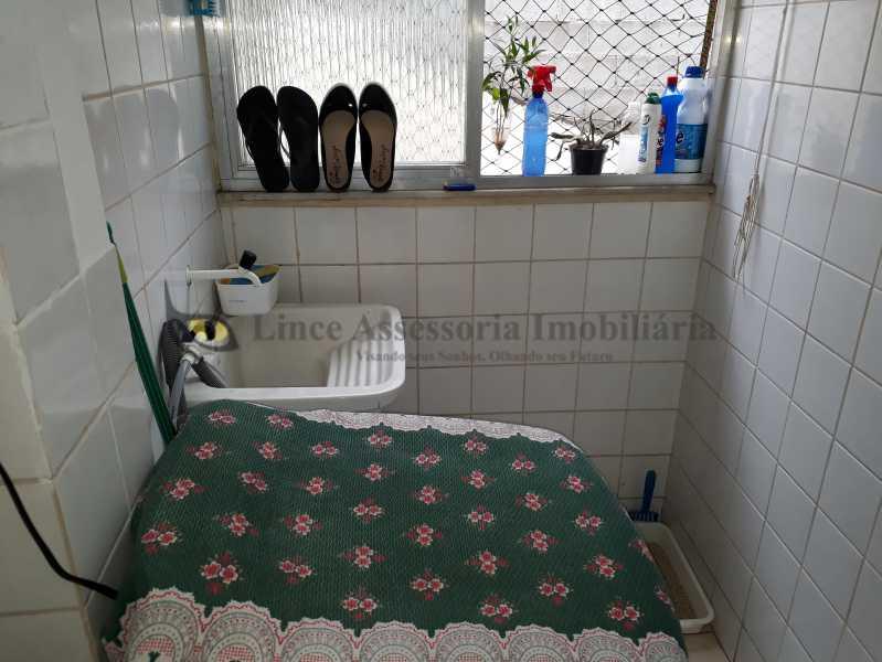 Área - Apartamento São Cristóvão, Norte,Rio de Janeiro, RJ À Venda, 1 Quarto, 64m² - TAAP10400 - 29