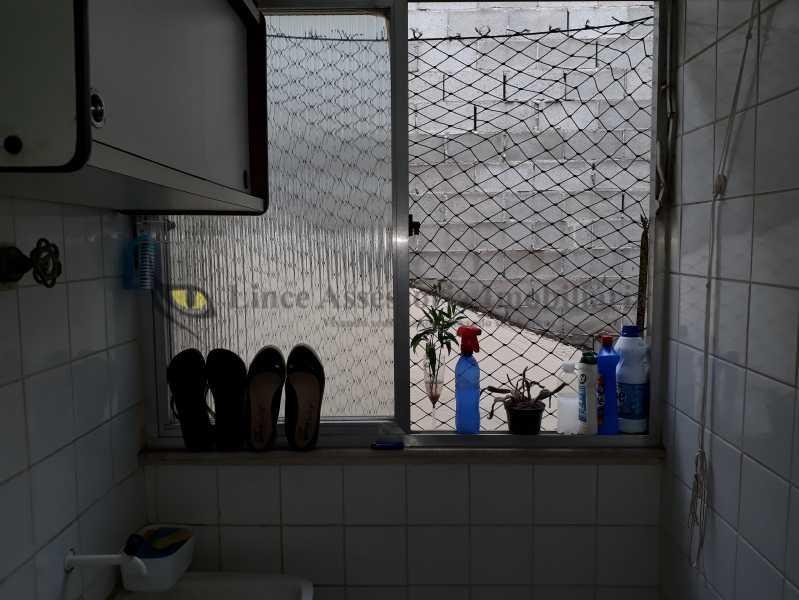 àrea - Apartamento São Cristóvão, Norte,Rio de Janeiro, RJ À Venda, 1 Quarto, 64m² - TAAP10400 - 31