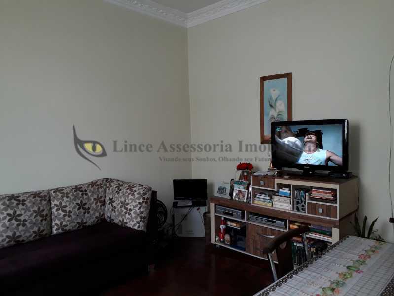 Sala - Apartamento São Cristóvão, Norte,Rio de Janeiro, RJ À Venda, 1 Quarto, 64m² - TAAP10400 - 1