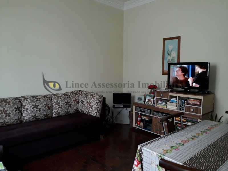 Sala - Apartamento São Cristóvão, Norte,Rio de Janeiro, RJ À Venda, 1 Quarto, 64m² - TAAP10400 - 3