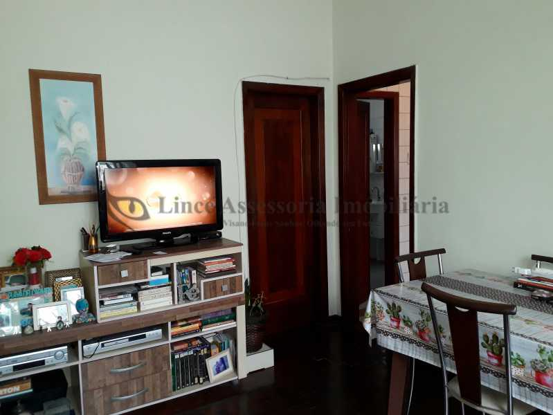 Sala - Apartamento São Cristóvão, Norte,Rio de Janeiro, RJ À Venda, 1 Quarto, 64m² - TAAP10400 - 4