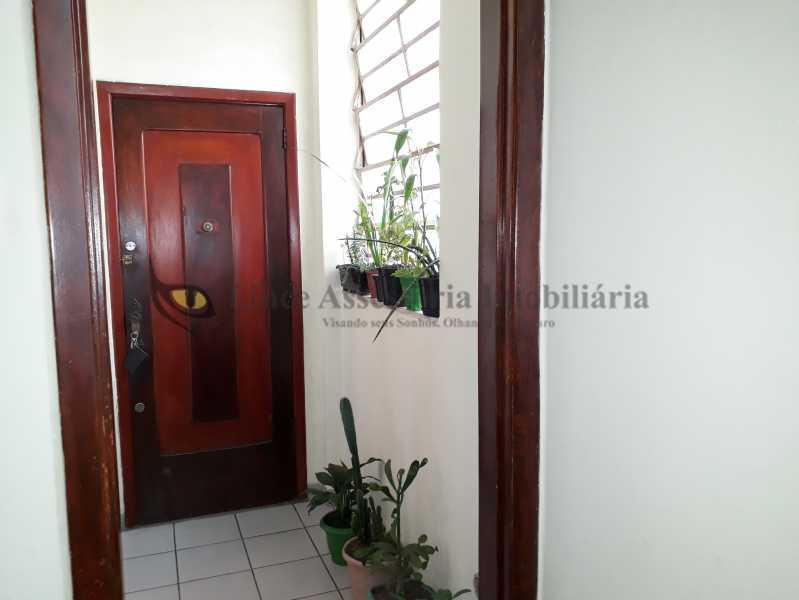 Circulação - Apartamento São Cristóvão, Norte,Rio de Janeiro, RJ À Venda, 1 Quarto, 64m² - TAAP10400 - 7