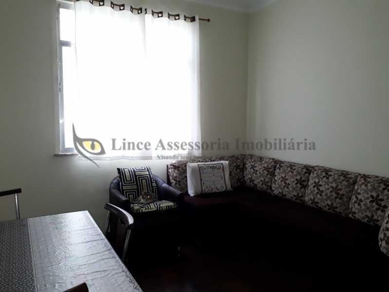 Sala - Apartamento São Cristóvão, Norte,Rio de Janeiro, RJ À Venda, 1 Quarto, 64m² - TAAP10400 - 5