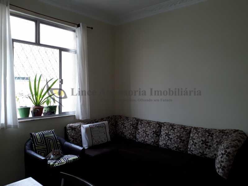 Sala - Apartamento São Cristóvão, Norte,Rio de Janeiro, RJ À Venda, 1 Quarto, 64m² - TAAP10400 - 6