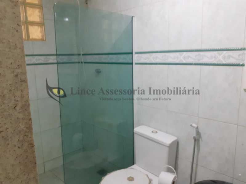 14 BANHEIRO SUÍTE - Cobertura Méier, Norte,Rio de Janeiro, RJ À Venda, 3 Quartos, 108m² - TACO30135 - 15