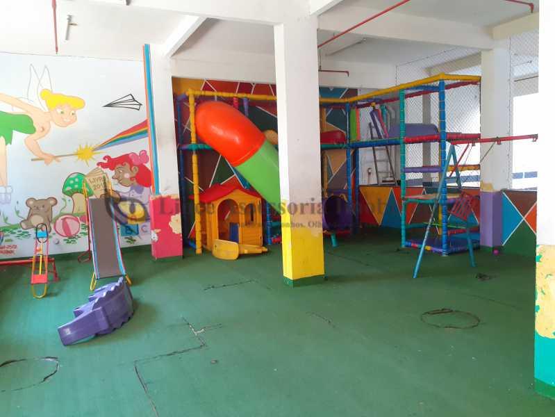 18 PLAY 1 - Cobertura Méier, Norte,Rio de Janeiro, RJ À Venda, 3 Quartos, 108m² - TACO30135 - 19