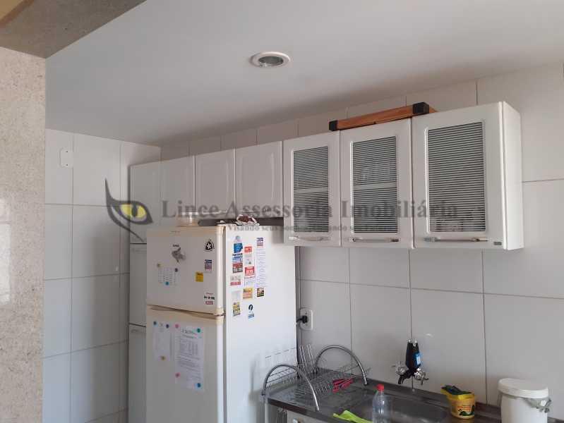 26 COZINHA 1.2 - Cobertura Méier, Norte,Rio de Janeiro, RJ À Venda, 3 Quartos, 108m² - TACO30135 - 27
