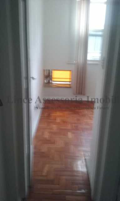 Acesso ao quarto - Apartamento 2 quartos à venda Botafogo, Sul,Rio de Janeiro - R$ 670.000 - TAAP22057 - 6