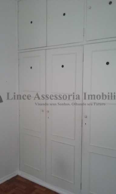 Armários fechados - Apartamento 2 quartos à venda Botafogo, Sul,Rio de Janeiro - R$ 670.000 - TAAP22057 - 8