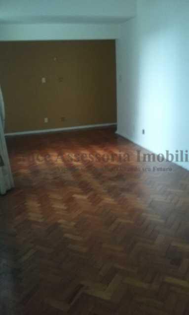 Aspecto da sala - Apartamento 2 quartos à venda Botafogo, Sul,Rio de Janeiro - R$ 670.000 - TAAP22057 - 3