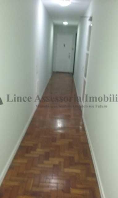 Circulação do condomínio - Apartamento 2 quartos à venda Botafogo, Sul,Rio de Janeiro - R$ 670.000 - TAAP22057 - 21