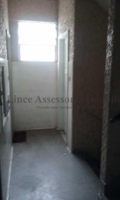 Circulação serv. cond. - Apartamento 2 quartos à venda Botafogo, Sul,Rio de Janeiro - R$ 670.000 - TAAP22057 - 25