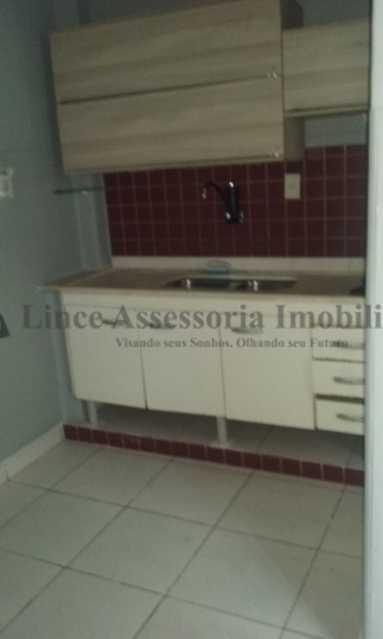 Cozinha - Apartamento 2 quartos à venda Botafogo, Sul,Rio de Janeiro - R$ 670.000 - TAAP22057 - 16
