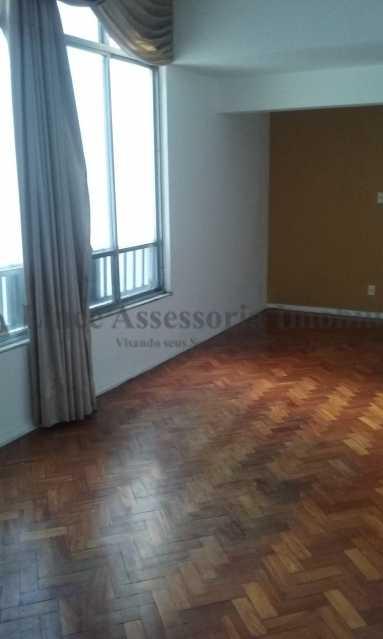 Detalhe da sala 2 - Apartamento 2 quartos à venda Botafogo, Sul,Rio de Janeiro - R$ 670.000 - TAAP22057 - 1