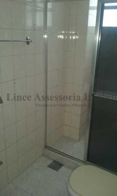 Detalhe do banheiro social - Apartamento 2 quartos à venda Botafogo, Sul,Rio de Janeiro - R$ 670.000 - TAAP22057 - 14
