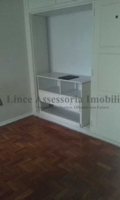 Detalhe dos armários - Apartamento 2 quartos à venda Botafogo, Sul,Rio de Janeiro - R$ 670.000 - TAAP22057 - 10