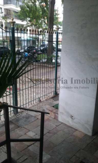 Entrada social - Apartamento 2 quartos à venda Botafogo, Sul,Rio de Janeiro - R$ 670.000 - TAAP22057 - 22