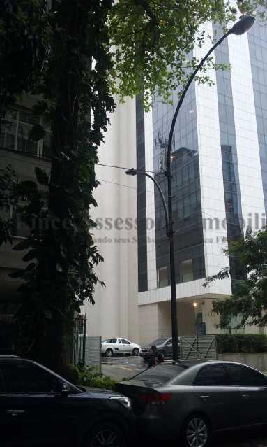 Fachada com FGV - Apartamento 2 quartos à venda Botafogo, Sul,Rio de Janeiro - R$ 670.000 - TAAP22057 - 26