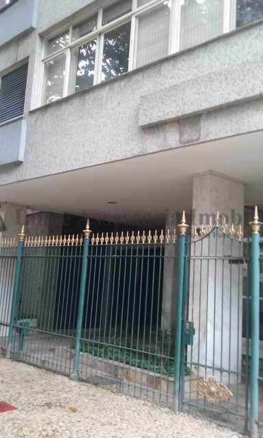 Fachada - Apartamento 2 quartos à venda Botafogo, Sul,Rio de Janeiro - R$ 670.000 - TAAP22057 - 27