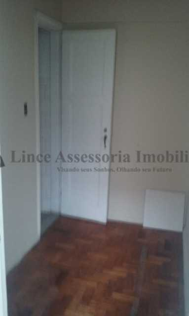 Quarto empregada - Apartamento 2 quartos à venda Botafogo, Sul,Rio de Janeiro - R$ 670.000 - TAAP22057 - 18
