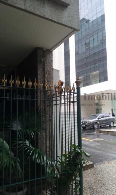 Visinho Fund.Getulio Vargas - Apartamento 2 quartos à venda Botafogo, Sul,Rio de Janeiro - R$ 670.000 - TAAP22057 - 28