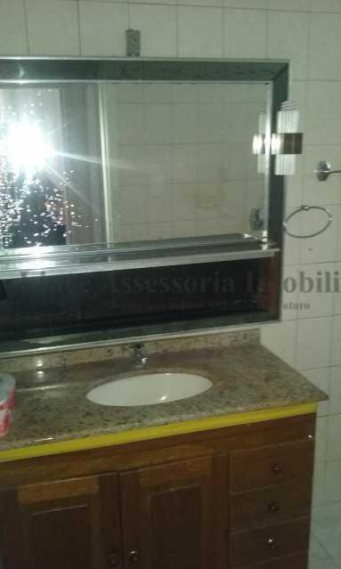 vista banheiro social - Apartamento 2 quartos à venda Botafogo, Sul,Rio de Janeiro - R$ 670.000 - TAAP22057 - 15