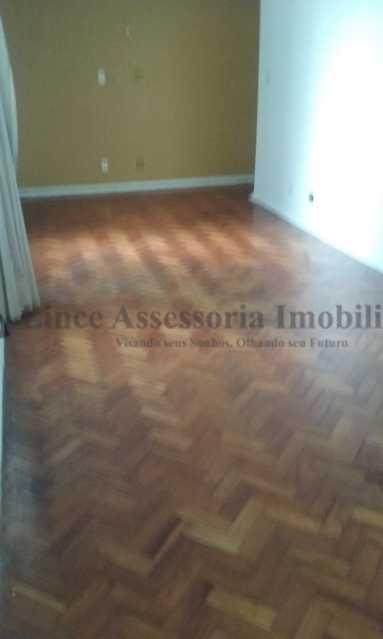 Vista da sala - Apartamento 2 quartos à venda Botafogo, Sul,Rio de Janeiro - R$ 670.000 - TAAP22057 - 4